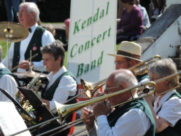 KCB at Happy Mount Park