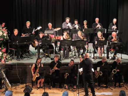 Kendal Big Band