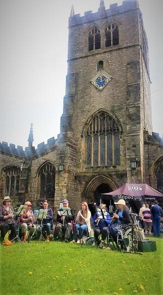 Parish Church Spring Fair